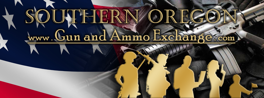 Southern Oregon Gun and Ammo Exchange