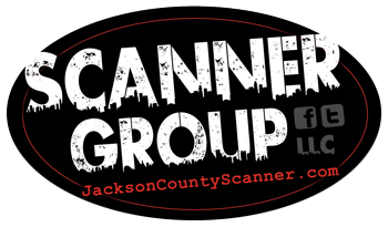 Jackson County Scanner Group